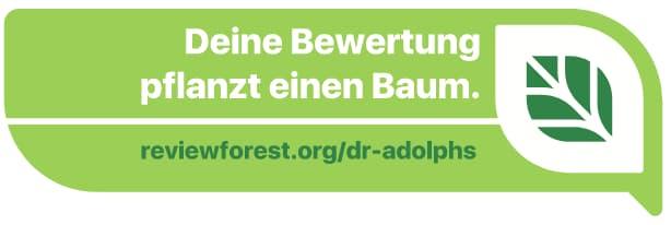 Bewertung pflanzt Baum
