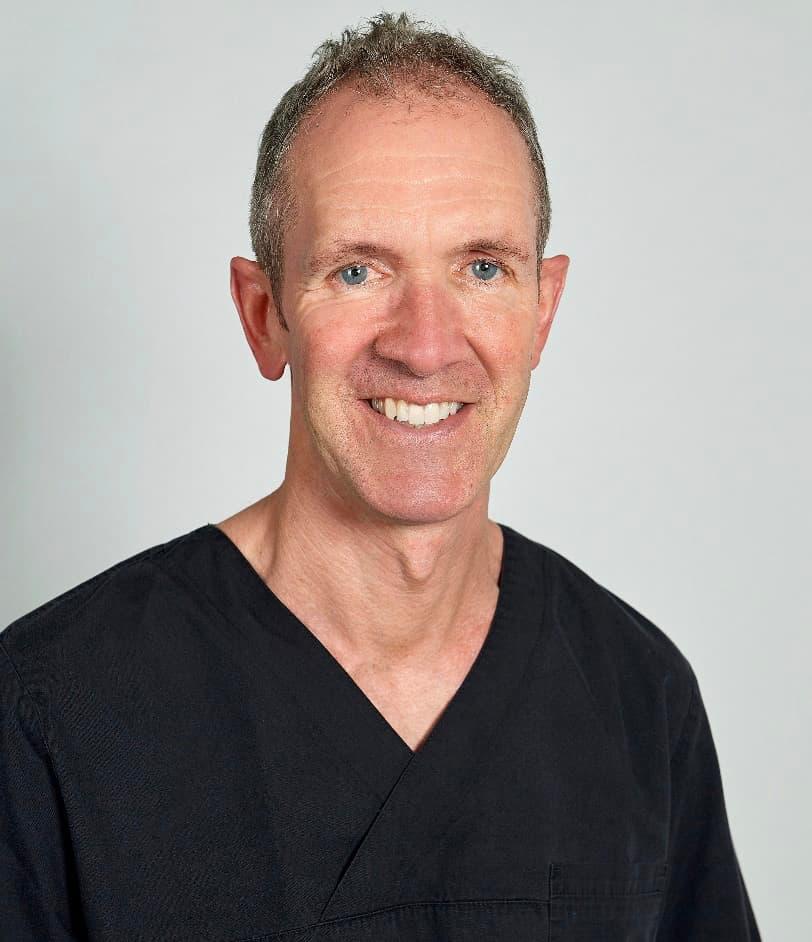 Dr. med. dent. Oliver Adolphs MSc